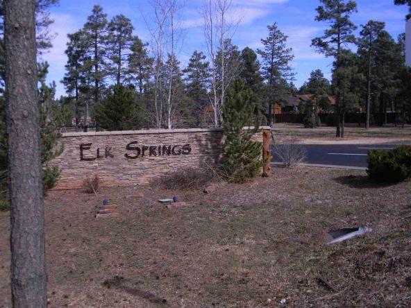 5940 N. W. Elk Springs, Lakeside, AZ 85929 Photo 2