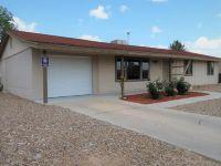 Home for sale: 840 S. la Mesa, Benson, AZ 85602
