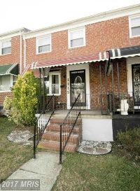 Home for sale: 1115 E. Northern Parkway, Baltimore, MD 21239