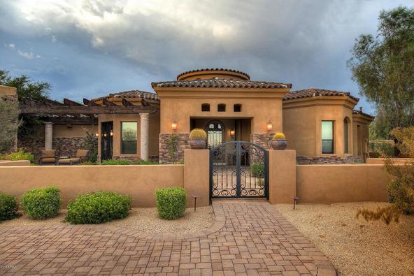 8736 E. Overlook Dr., Scottsdale, AZ 85255 Photo 3