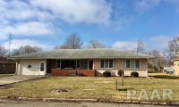 Home for sale: 625 N. Jackson, Bushnell, IL 61422