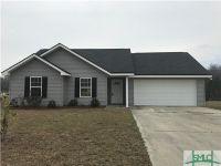Home for sale: 107 Buckskin Ct., Guyton, GA 31312
