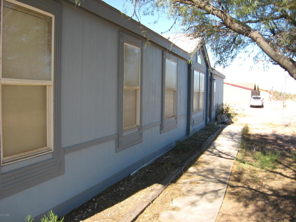 5163 N. Blacktail, Marana, AZ 85653 Photo 23