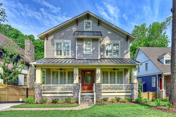 205 Wendover Hill Ct., Charlotte, NC 28211 Photo 4
