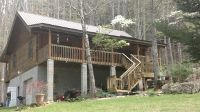 Home for sale: 2591 Kirklands Creek Rd., Bryson City, NC 28713