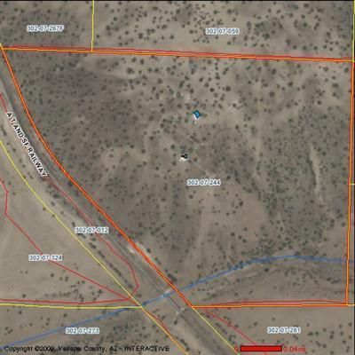 211 Juniperwood Rnch Un 3 Lot 211, Ash Fork, AZ 86320 Photo 33