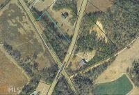 Home for sale: 0 Rentz Dexter Rd. And Antioch Church Rd, Dexter, GA 31019