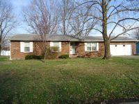 Home for sale: 350 Woodland Dr., Salem, IL 62881