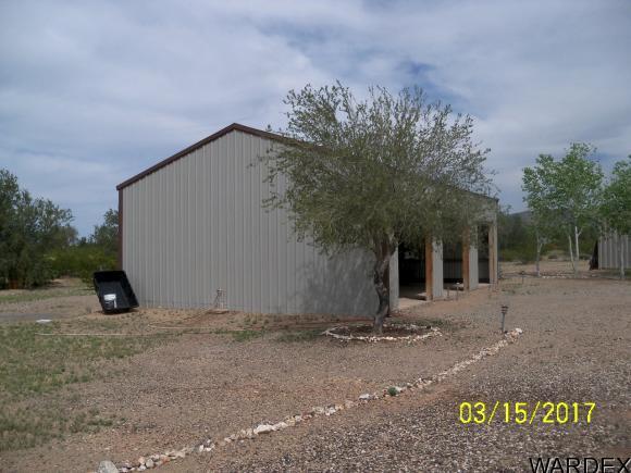 37789 Mc Vay Rd., Bouse, AZ 85325 Photo 6