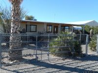 Home for sale: 66726 Senora Dr., Salome, AZ 85348