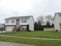 Home for sale: Hampton, Kouts, IN 46347