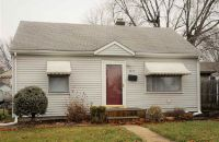 Home for sale: 1312 W. North, Kokomo, IN 46901