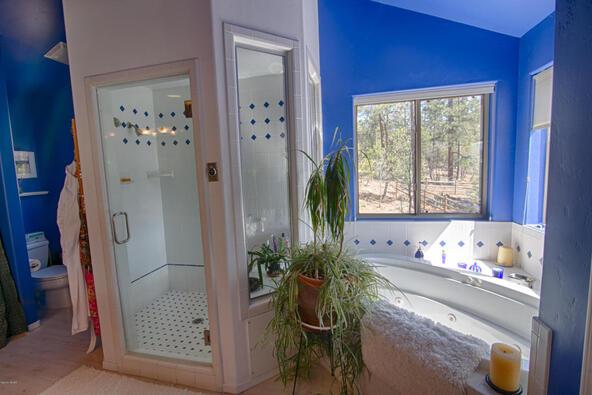 2427 Pine Wood Ln., Pinetop, AZ 85935 Photo 14