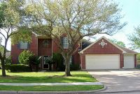 Home for sale: 2510 Briarglen Dr., Pearland, TX 77581