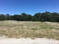 Home for sale: Lot 38 Paloma Ct., Glen Rose, TX 76043