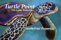 Home for sale: 6620 Turtle Point Cir., Frankston, TX 75763
