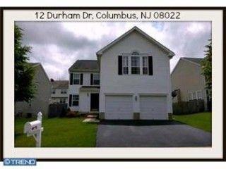 12 Durham Dr., Columbus, NJ 08022 Photo 2
