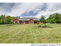 Home for sale: 1121 Cr 2400 E., Homer, IL 61849