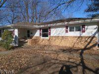 Home for sale: 721 E. Washington, Clinton, IL 61727