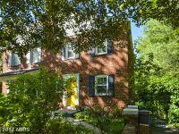 Home for sale: 6706 Poplar Ave., Takoma Park, MD 20912