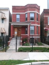 Home for sale: 6241 South Bishop St., Chicago, IL 60636