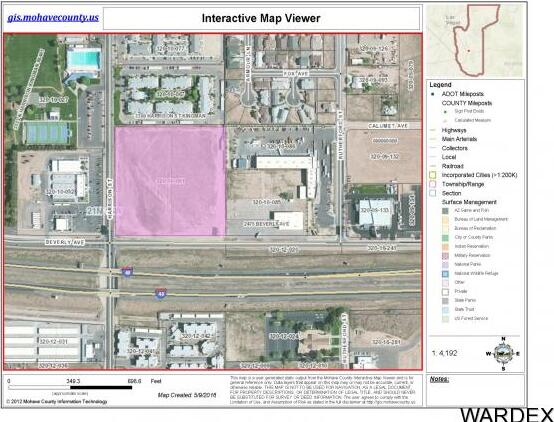 8.95acre E. Beverly And Harrison, Kingman, AZ 86401 Photo 17