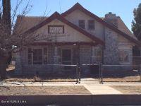 Home for sale: 1163 E. 12th St., Douglas, AZ 85607