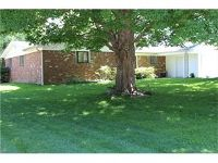 Home for sale: 705 Ravenwood Dr., Greencastle, IN 46135