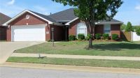 Home for sale: 1160 Red Oak Dr., Alma, AR 72921