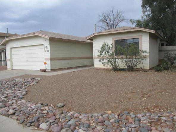 5881 N. Belbrook, Tucson, AZ 85741 Photo 1