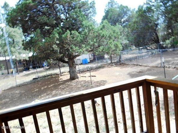 2131 Cottontail Rd., Overgaard, AZ 85933 Photo 19