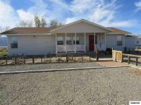 Home for sale: 51 & 49 Owens Pl. Rd., Wellington, NV 89444