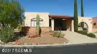 Home for sale: 1466 W. Via de Roma, Green Valley, AZ 85614