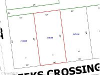Home for sale: Lot 9 Creeks Crossing Rd., Asheboro, NC 27205
