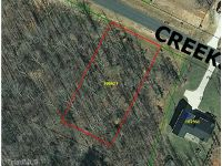 Home for sale: Lot 20 Creeks Crossing Rd., Asheboro, NC 27205