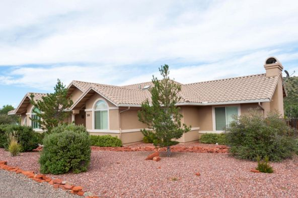 300 Michaels Ranch Dr., Sedona, AZ 86336 Photo 1