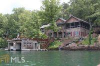 Home for sale: 17 Lands End Ln., Clarkesville, GA 30523
