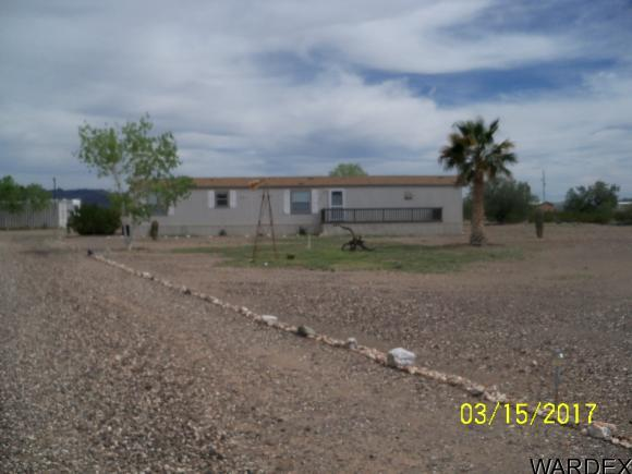 37789 Mc Vay Rd., Bouse, AZ 85325 Photo 1