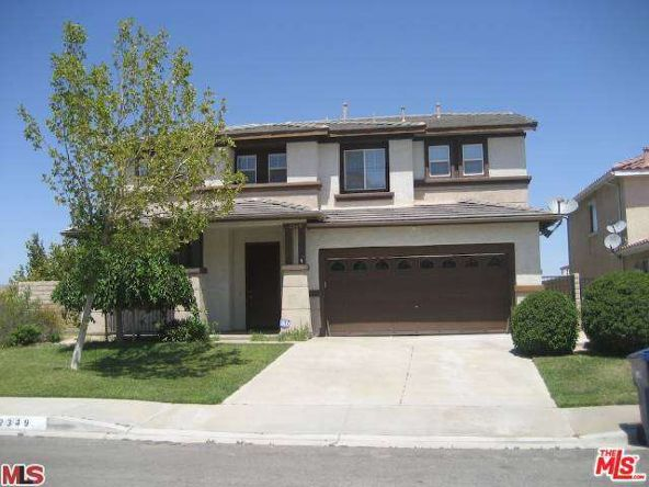 2349 Carolyn Dr., Palmdale, CA 93551 Photo 1