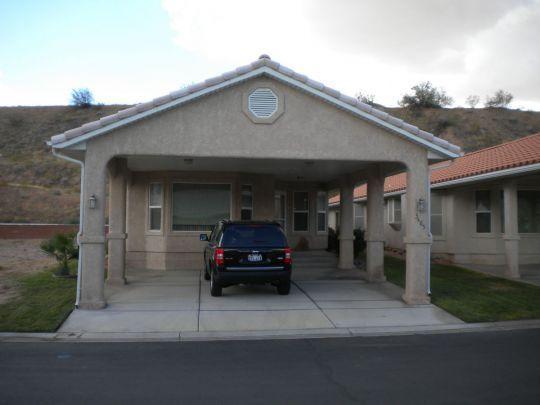 3485 E. Scarlet Ohara Dr., Littlefield, AZ 86432 Photo 1