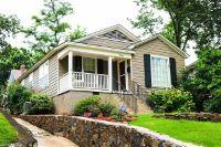 Home for sale: 1202 Kavanaugh Blvd., Little Rock, AR 72205