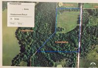Home for sale: 20 Acres Shawnee Heights Rd., Quenemo, KS 66528