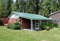 Home for sale: 220 S. Granite Bay Rd., Nordman, ID 83848
