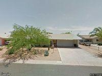Home for sale: Estevan, Apache Junction, AZ 85119