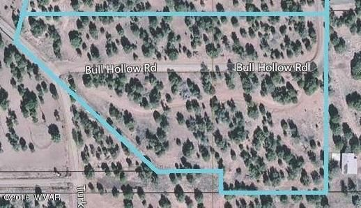 1841 Bull Hollow Rd., Show Low, AZ 85901 Photo 1