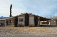 Home for sale: 3808 S. Inca Dove, Sierra Vista, AZ 85650