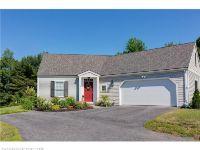 Home for sale: 32 Carlisle (Lot 34) Way 34, South Portland, ME 04106