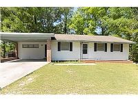 Home for sale: Delwood Dr., Macon, GA 31204