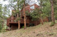 Home for sale: 25498 Foothills Dr. North, Golden, CO 80401