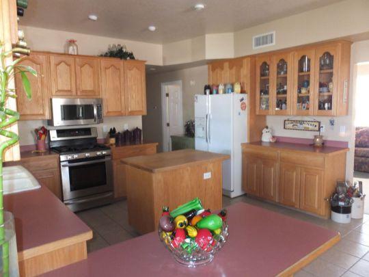9447 Cottonwood Wash Rd., Pima, AZ 85543 Photo 4